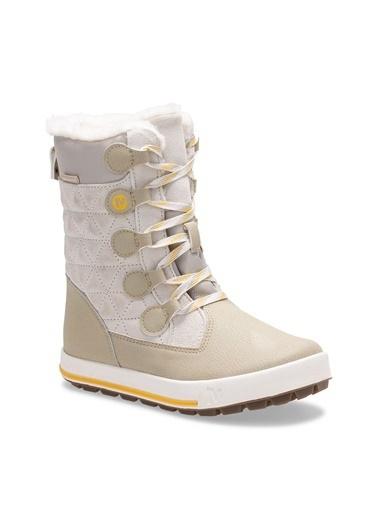 Merrell Heidi Wtrpf Kız Çocuk Outdoor Ayakkabı Beyaz